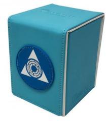 Ultra Pro Alcove Flip Box - Azorius