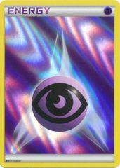 Psychic Energy - battle arena