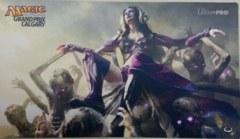Grand Prix Calgary 2013 Ltd. Ed. Playmat (Rise of the Dark Realms)