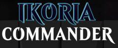 Ikoria Commander - Set of 5 Decks (Ships May 15)