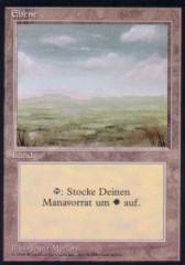 Plains (version 3) [No Foreground Grass]