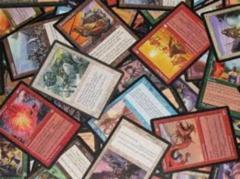 Random Mythic Rare Card - Foil (No Un-Sets or Conspiracies)