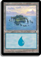 Island (D) [4 Arches]