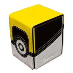 Ultra Pro Alcove Flip Box - Ultra Ball