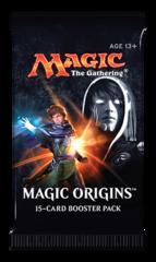 Magic Origins Booster Pack