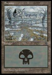 Swamp (B) [Broken Dome]
