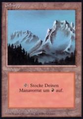 Mountain (version 2) [Blue Sky]