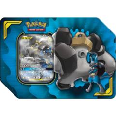 Power Partnership Tin - Lucario & Melmetal-GX (Ships Sep 6)