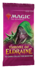 Throne of Eldraine Collector Booster Pack (Ships Oct 4)