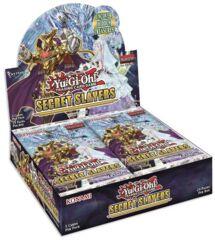 Secret Slayers Booster Box
