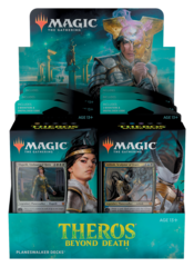 Theros Beyond Death Planeswalker Deck - Set of 2