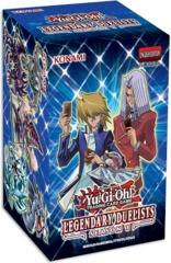 Legendary Duelists - Season 1 (Ships Jul 3)