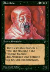 Abomination (Abominio)