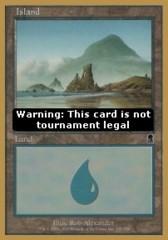 Island (Version 6)