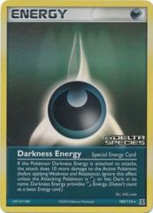 Darkness Energy - 103/113 - Rare - Reverse Holo