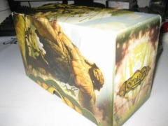 Lorwyn-Fat Pack Box (Empty)