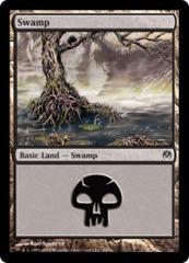 Swamp (#34)