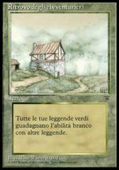 Adventurers' Guildhouse (Ritrovodegli Avventurieri)