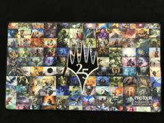 2018 Pro Tour Minneapolis Ltd. Ed. Playmat - Pro Tour 25