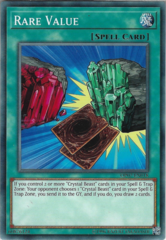 Rare Value - OP07-EN018 - Common - Unlimited Edition