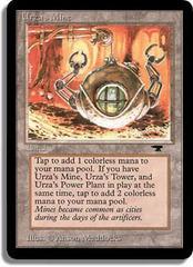 Urza's Mine (Clawed Sphere)