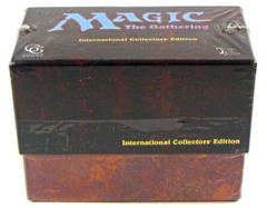 International Collectors' Edition Gift Set