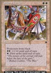 Order of Leitbur (Version 1)