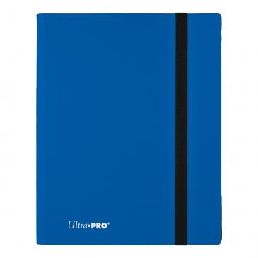 Ultra Pro 9-Pocket Eclipse Pro-Binder - Pacific Blue