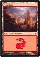 Mountain (#35)