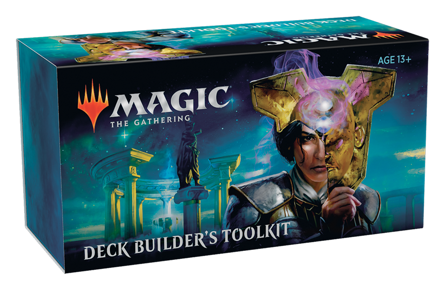 Theros Beyond Death Deck Builders Toolkit