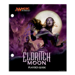 Eldritch Moon - Player's Guide