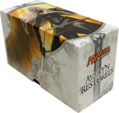 Avacyn Restored - Fat Pack Box (Empty)