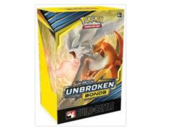 Sun & Moon - Unbroken Bonds Prerelease Pack