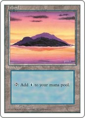 Island (B) [Left Island]