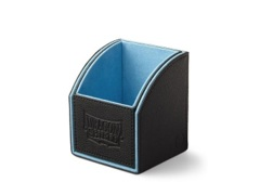 Dragon Shield Black/Blue Nest 100+ Deck Box