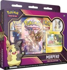 Pokemon Pin Collection - Morpeko (Ships Apr 13)