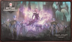 Mythic Championship II 2019 London Foil Playmat