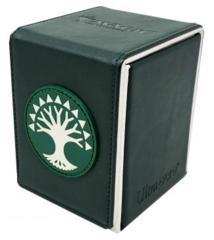 Ultra Pro Alcove Flip Box - Selesnya
