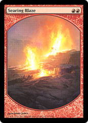 Searing Blaze - Textless Player Rewards