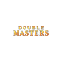 Double Masters VIP Edition Pack - Japanese Edition (Ships Aug 7)