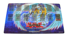 YuGiOh! Rainbow Dragon Regionals Playmat