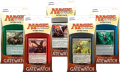 Oath of the Gatewatch Intro Pack –Surge of Resistance (U/R)