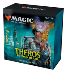 Theros Beyond Death Prerelease Pack (Ships Jan 24)
