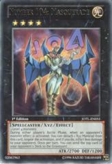 Number 104: Masquerade - JOTL-EN055 - Rare - Unlimited Edition
