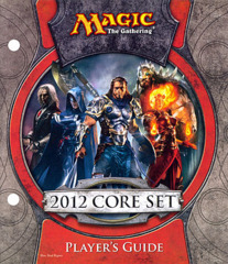 2012 Core Set - Player's Guide
