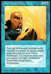 Anti-Magic Aura (Aura Antimagia)