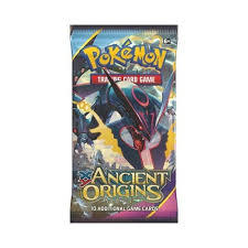 XY - Ancient Origins Booster Pack