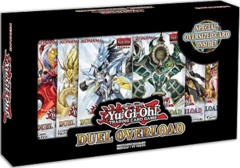 Duel Overload (Ships Mar 20)