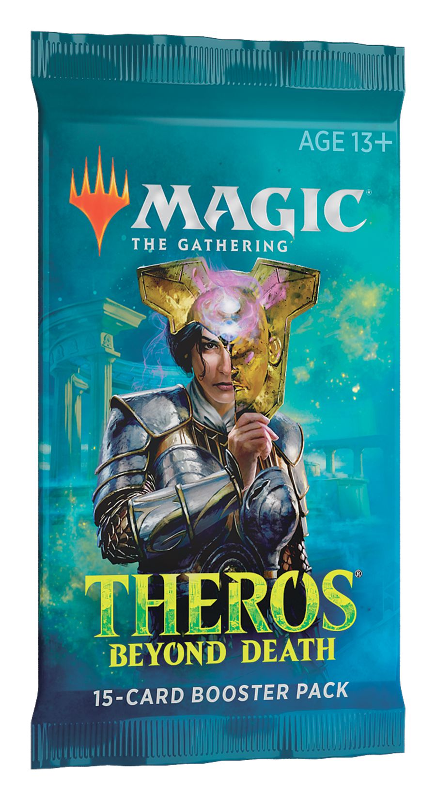 Theros Beyond Death Draft Booster Pack