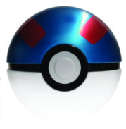 Pokemon Poke Ball Tin Wave 3 - 2019 - Great Ball